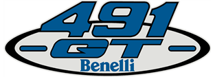 Benelli 491 GT